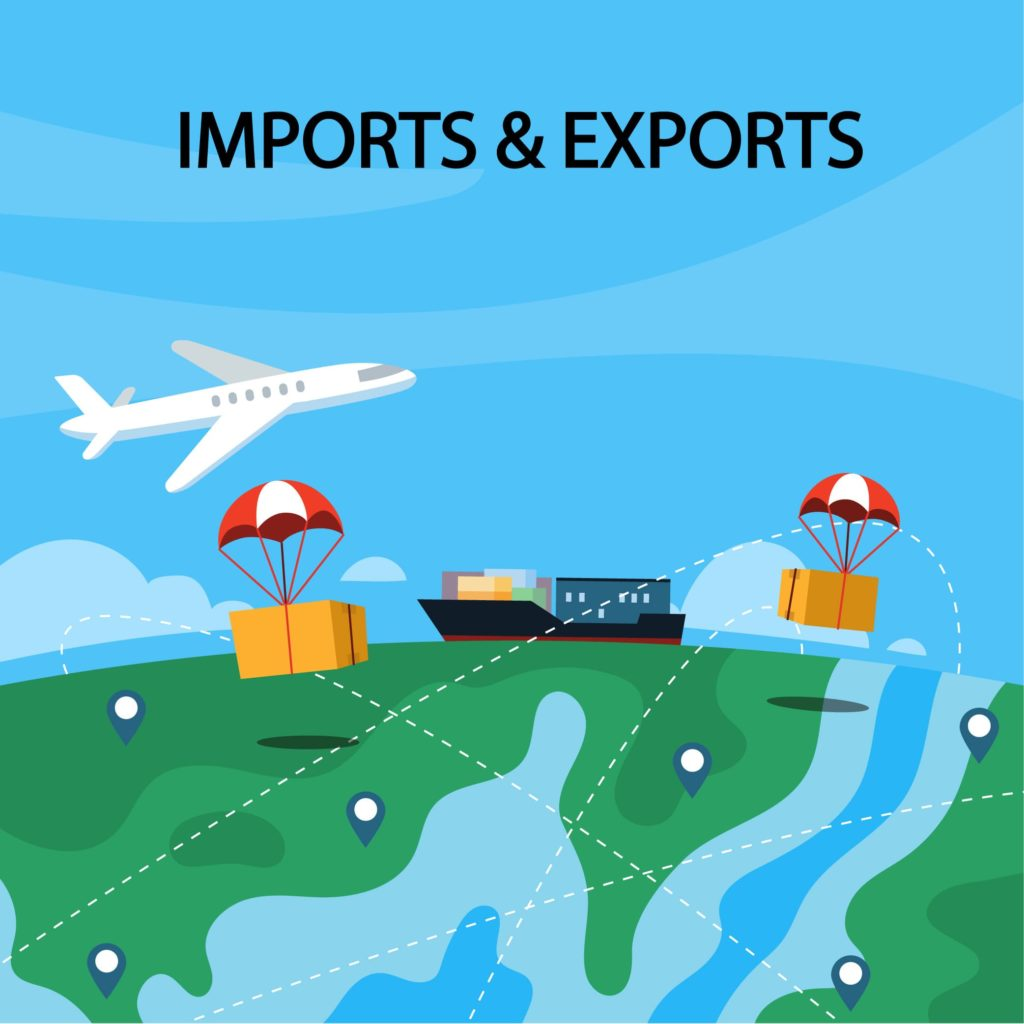 Best Import Export Consultancy in India